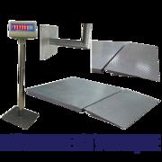 Дополнительная комплектация для платформенных весов