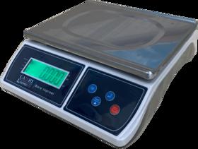 Фасовочные весы ВТД-С1