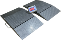 Автомобильные весы ВПД-15ПС