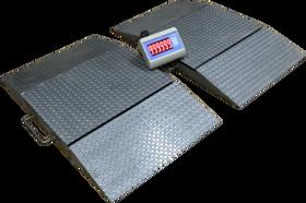 Автомобильные весы ВПД-20ПС