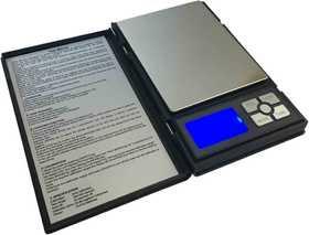 Бытовые весы DBJB-500