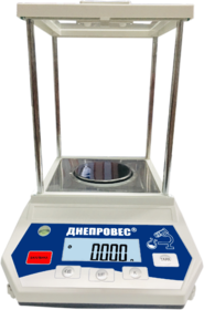 Лабораторные весы ФЕН-100В