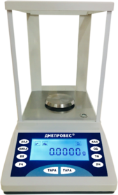 Лабораторные весы ФЕН-100А
