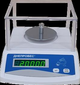 Лабораторные весы ФЕН-300С
