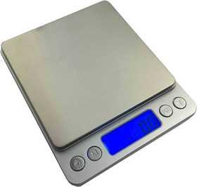 Бытовые весы I-2000
