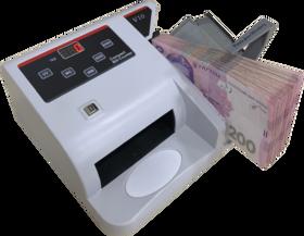Банковское оборудование Счетчик банкнот Днепровес СТ-10