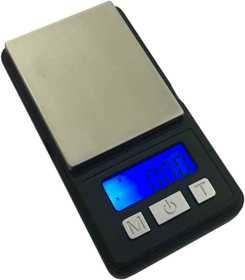 Бытовые весы MT-100