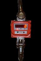 Крановые весы OCS-15t-XZA