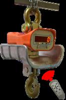 Крановые весы OCS-15t-XZH