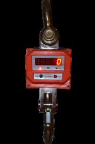 Крановые весы OCS-20t-XZA
