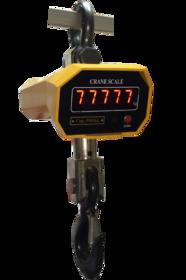 Крановые весы OCS-2t-XZ1