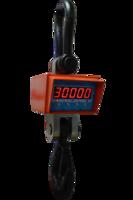 Крановые весы OCS-30t-XZA
