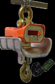 Крановые весы OCS-2t-XZH