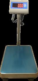 Платформенные весы ВПД405Е-Т