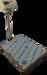 Платформенные весы ВПД608А недорого
