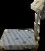 Платформенные весы ВПД608А цена
