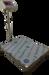 Платформенные весы ВПД608Е-Т недорого