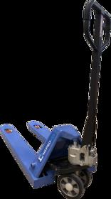 Гидравлическая тележка/Рокла Візок гідравлічний Днепровес Рокла ВПД2 Гидравлическая тележка Рокла ВПД2