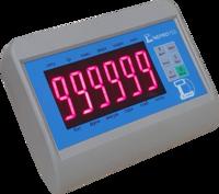 Платформенные весы Индикатор Т7