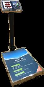 Платформенные весы ВПД405С