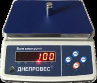 Фасовочные весы ВТД-3/0,1ФД