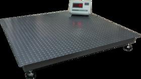 Платформенные весы ВПД1010Л