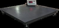 Платформенные весы ВПД1520Л