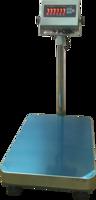 Платформенные весы ВПД405ЕС