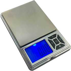 Бытовые весы VP-300