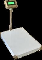 Платформенные весы ВПД608ДС